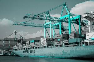 Akkreditiv-Dokumente - Transportdokumente erstellt das Transportunternehmen