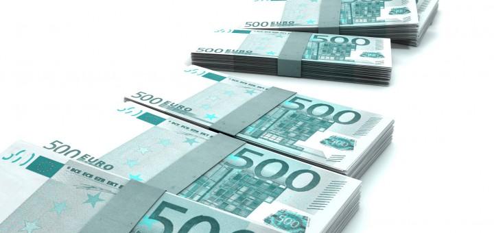 Unwiderrufliches Akkreditiv - gegen Vorlage von Dokumenten erhält der Exporteur die Zahlung