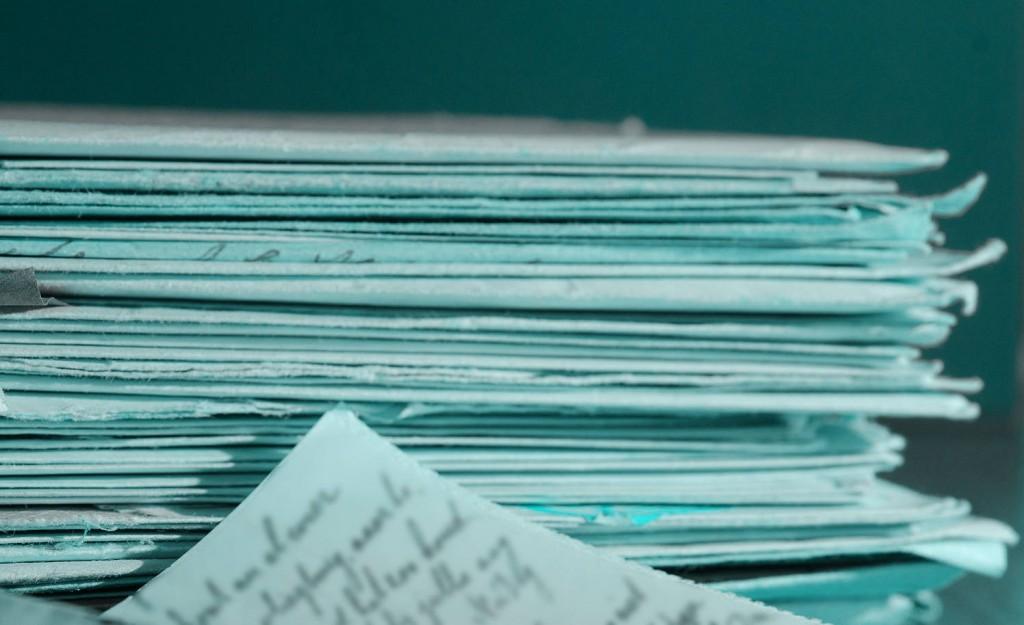 Akkreditiv Kosten für Aufnahme und Abwicklung von Dokumenten