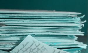 Akkreditiv Kosten für Aufnahme und Abwicklung der Dokumente