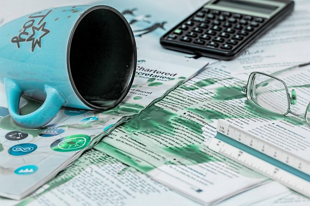 Akkreditiv Kosten - Unstimmigkeitsprovision für fehlerhafte Dokumente