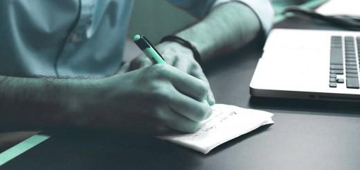 Anforderungen an ein Akkreditiv schriftlich festhalten