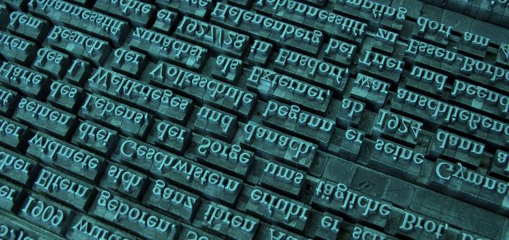 Sprache von Akkreditivdokumenten